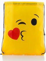 Emojis Trekkoordtas Kiss