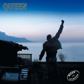 CD cover van Made In Heaven (2011 Remaster) van Queen