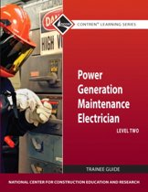 Power Generation Maintenance Electrician Level 2 TG