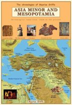 Asia Minor and Mesopotamia: Chronological table from - 3300 to the present (The chronologies of Maurice Griffe)