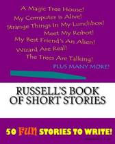 Russell's Book of Short Stories