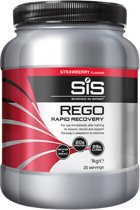 SIS Rego Rapid Recovery Strawberry 1kg
