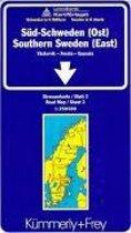 Sweden South (East) - Stockholm / Gotland