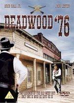 Deadwood '76 (dvd)