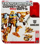 Transformers Construct Bots Triple