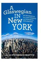 A Glaswegian in New York.