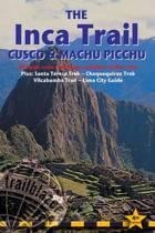 Inca Trail Cusco and Machu Picchu