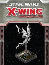 Star Wars X-wing StarViper Expansion Pack - Uitbreiding - Bordspel