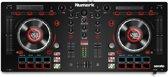 Numark Mixtrack Platinum 4kanalen Zwart DJ-controller