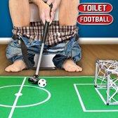 Toilet Voetbal Spel
