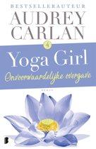 Yoga girl 4 - Onvoorwaardelijke overgave