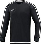 Jako Striker 2.0 Dames Sportshirt - Voetbalshirts  - zwart - S