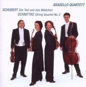 Franz Schubert, String Quartet 'Death And The Maid