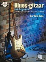 Blues-gitaar voor beginners