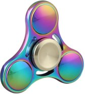 Fidget spinner metaal aluminium