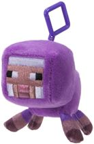 MINECRAFT Baby Purple Sheep Plush Clip Wave 1 - Knuffel