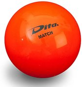 Dita Match Hockeybal - Ballen  - oranje - One size