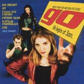 Go (Coloured Vinyl) (2LP)