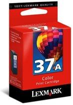 Lexmark 37A - Inktcartridge Kleur