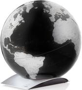 globe Capital Q Black 30 cm diameter alu / rubber