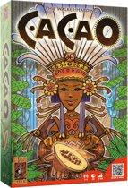 Cacao Bordspel Enigma