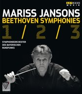 The Beethoven Symphonies 1-3, Tokyo