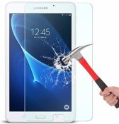 Tempered Glass Screenprotector geschikt voor Samsung Galaxy Tab A 7.0