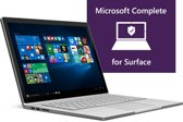 Comm EHS 4YR Warranty Surface Book