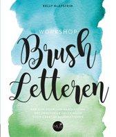 Workshop Brush letteren