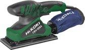 HiKOKI/Hitachi FSV10SA LAZ vlakschuurmachine