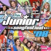 Junior Song Festival 2008