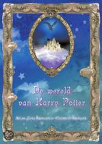 De Wereld Van Harry Potter
