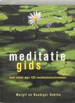 Meditatiegids - Met meer dan 130 meditatietechnieken