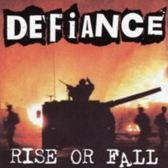 Rise Or Fall (Pd)