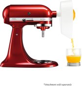 Kitchenaid Citruspers 5JE - Accessoires voor KitchenAId Keukenmachines