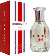 Tommy Hilfiger Tommy Girl - 200 ml - Eau de toilette - for Women
