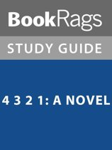 Summary & Study Guide: 4 3 2 1: A Novel