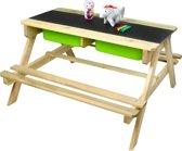 Bol houten tuintafel kopen alle houten tuintafels online