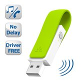 DG50- Leaf - Long Range USB Bluetooth Audio Transmitter