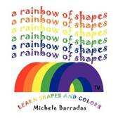 Rainbow of Shapes