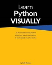 Learn Python Visually (paperback)