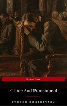 Crime And Punishment (Eireann Press)