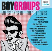 Legendary Boy Groups