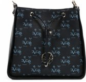 V 1969 Italia - V 1969 Italia Womens Handbag Black ROSARIO - Vrouwen - ONE SIZE