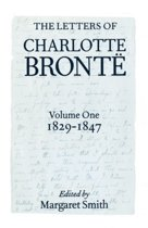 The Letters of Charlotte Brontee - Volume I