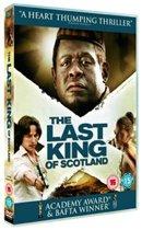 Last King Of Scotland (dvd)