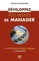 Développez vos talents de manager