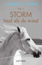 Storm 2 - Storm 2 - Snel als de wind