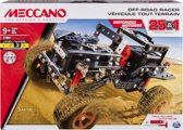 Meccano 25 model- Off Road
