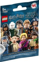 LEGO Minifigures Harry Potter - 71022